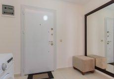 Новая квартира с мебелью в Махмутларе, Алания - 29
