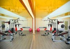 Новая квартира с мебелью в Махмутларе, Алания - 13