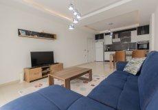 Новая квартира с мебелью в Махмутларе, Алания - 18