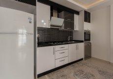 Новая квартира с мебелью в Махмутларе, Алания - 15
