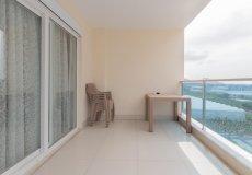Новая квартира с мебелью в Махмутларе, Алания - 34