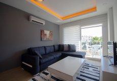 Меблированная квартира в центре Алании - 6