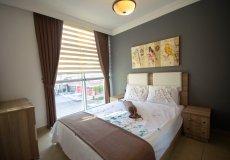 Меблированная квартира в центре Алании - 10