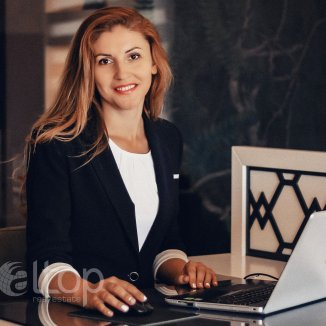 Tatiana Osipova