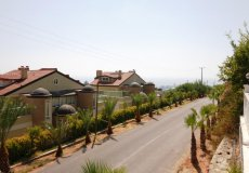 Вилла с видом на горы в Алании, Каргыджак - 6
