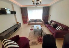 1+1 apartment for rent, 77м2 m2, 650m from the sea in Mahmutlar, Alanya, Turkey № 4009 – photo 14
