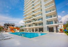 1+1 apartment for rent, 77м2 m2, 650m from the sea in Mahmutlar, Alanya, Turkey № 4009 – photo 2