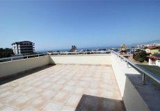Трехэтажная вилла с видом на море в Алании, Каргыджак - 29