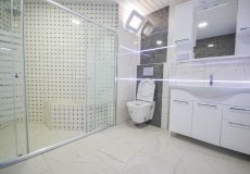 Недорогая квартира в Алании, район Махмутлар - 12