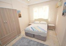 Квартира по низкой цене в Алании, район Махмутлар - 8