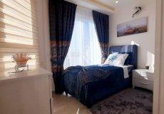 Меблированная квартира в Алании, район Махмутлар - 17