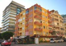 Квартира по низкой цене в Алании, район Махмутлар - 1