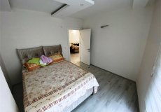 Квартира в Алании в элитном комплексе, Каргыджак - 20