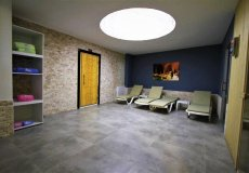 Квартира в Алании в элитном комплексе, Каргыджак - 9