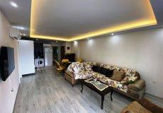 Квартира в Алании в элитном комплексе, Каргыджак - 18