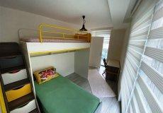 Квартира в Алании в элитном комплексе, Каргыджак - 21
