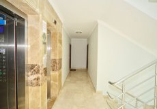 Трехкомнатная квартира в Алании с новой мебелью, Махмутлар - 9