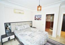 Трехкомнатная квартира в Алании с новой мебелью, Махмутлар - 20