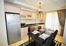 Трехкомнатная квартира в Алании с новой мебелью, Махмутлар - 12