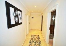 Трехкомнатная квартира в Алании с новой мебелью, Махмутлар - 10