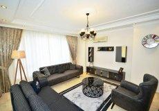 Трехкомнатная квартира в Алании с новой мебелью, Махмутлар - 17