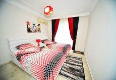 Трехкомнатная квартира в Алании с новой мебелью, Махмутлар - 18