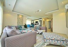 Уютная квартира 1+1 в аренду в Алании, Махмутлар – 12