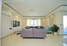 Уютная квартира 1+1 в аренду в Алании, Махмутлар – 8