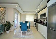 Уютная квартира 1+1 в аренду в Алании, Махмутлар – 9