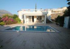 Furnished villa with sea views in Alanya, Kargicak – 4