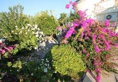 Furnished villa with sea views in Alanya, Kargicak – 5