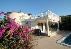 Furnished villa with sea views in Alanya, Kargicak – 2