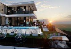 Luxury villa project in Alanya Kargicak – 4