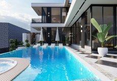 Luxury villa project in Alanya Kargicak – 5