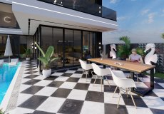 Luxury villa project in Alanya Kargicak – 7