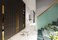 Luxury villa project in Alanya Kargicak – 15