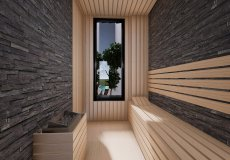 Luxury villa project in Alanya Kargicak – 10