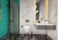 Luxury villa project in Alanya Kargicak – 20