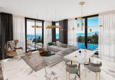 Luxury villa project in Alanya Kargicak – 11