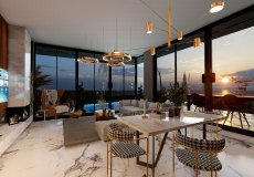 Luxury villa project in Alanya Kargicak – 13