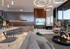 Luxury villa project in Alanya Kargicak – 12