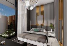 Luxury villa project in Alanya Kargicak – 16