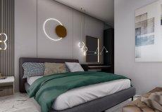 Luxury villa project in Alanya Kargicak – 17
