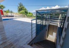 Villa with private pool in Alanya, Kargicak – 35