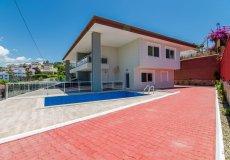 Villa with private pool in Alanya, Kargicak – 4