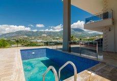 Villa with private pool in Alanya, Kargicak – 5