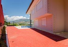 Villa with private pool in Alanya, Kargicak – 7