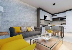 New project in the center of Alanya – 12