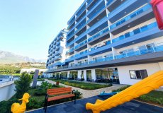 New apartment with sea views in Alanya, Mahmutlar – 4