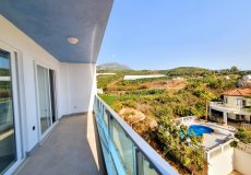New apartment with sea views in Alanya, Mahmutlar – 23